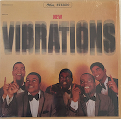 THE VIBRATIONS / NEW VIBRATIONS