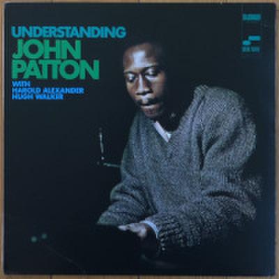 JOHN PATTON / UNDERSTANDING