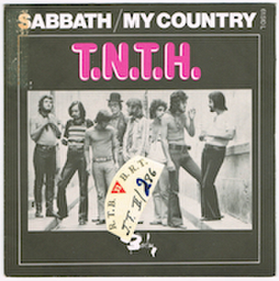 T.N.T.H. / SABBATH