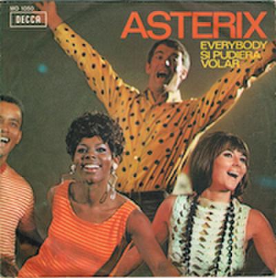 ASTERIX / EVERYBODY