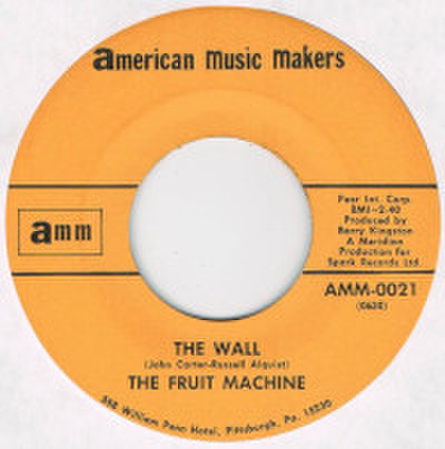 THE FRUIT MACHINE / THE WALL