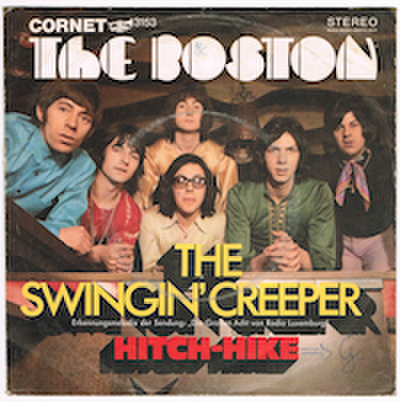 THE BOSTON / THE SWINGIN' CREEPER