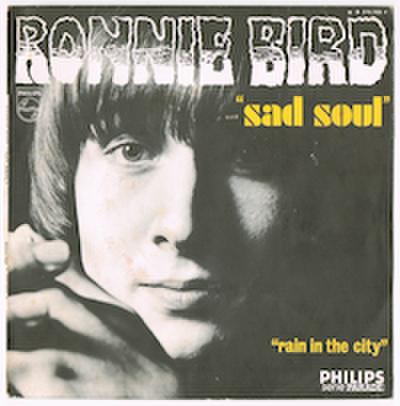 RONNIE BIRD / RAIN IN THE CITY
