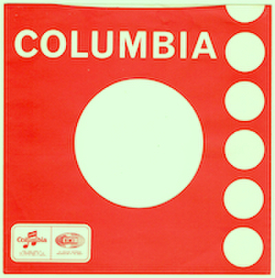COMPANY SLEEVE (COLUMBIA) TYPE 2