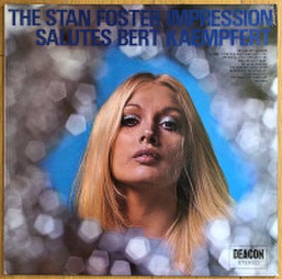 THE STAN FOSTER IMPRESSION / SOUNDS LIKE KAEMPFERT VOL.2