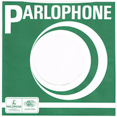COMPANY SLEEVE (PARLOPHONE) TYPE 2