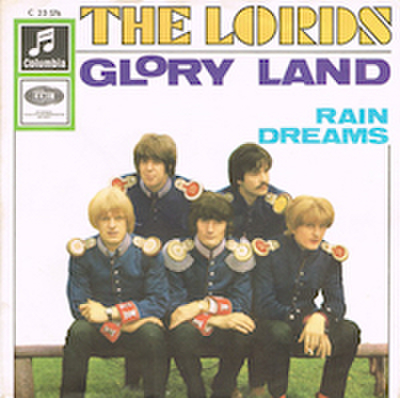 LORDS / GLORY LAND