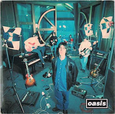 OASIS / SUPERSONIC