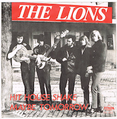 LIONS / HIT HOUSE SHAKE
