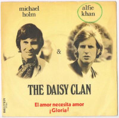 THE DAISY CLAN / GLORY BE