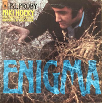 P. J. PROBY / ENIGMA