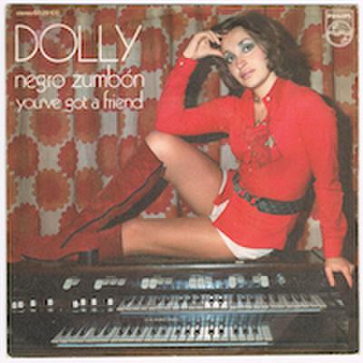 DOLLY / NEGRO ZUMBON