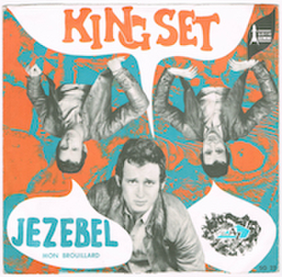 KING SET / JEZEBEL