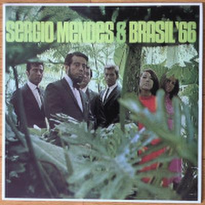 SERGIO MENDES & BRASIL '66 / HERB ALPERT PRESENTS SERGIO MENDES & BRASIL '66