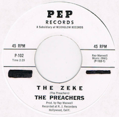 PREACHERS / THE ZEKE