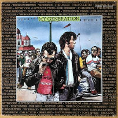 V.A. / MY GENERATION
