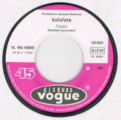KALAFATE / LA PUB EROTIC