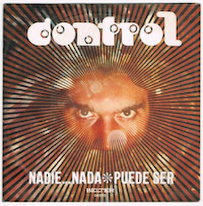 CONTROL / NADIE...NADA