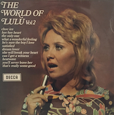 LULU / THE WORLD OF LULU VOL. 2