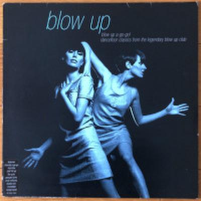 V.A. / BLOW UP