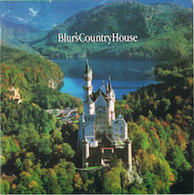 BLUR / COUNTRY HOUSE