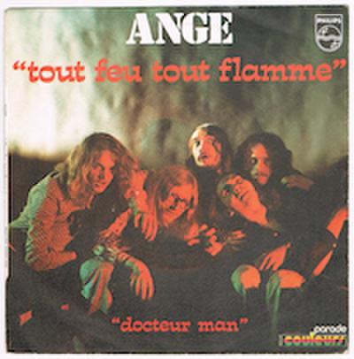 ANGE / DOCTEUR MAN