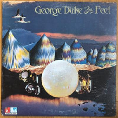 GEORGE DUKE / FEEL