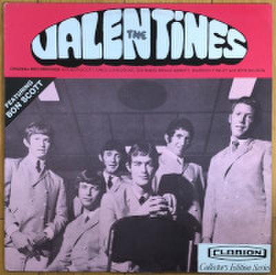 THE VALENTINES / SAME
