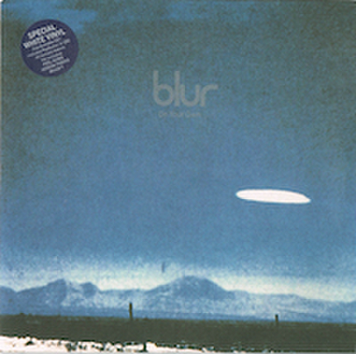 BLUR / ON YOUR OWN