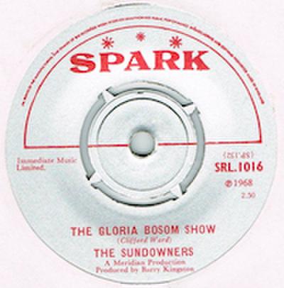 SUNDOWNERS / THE GLORIA BOSOM SHOW