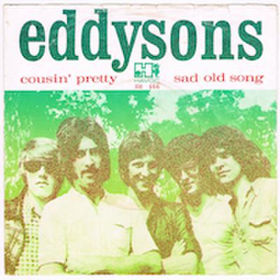 THE EDDYSONS / COUSIN PRETTY