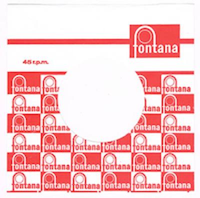 COMPANY SLEEVE (FONTANA) TYPE 1