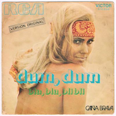 CANA BRAVA / DUM, DUM