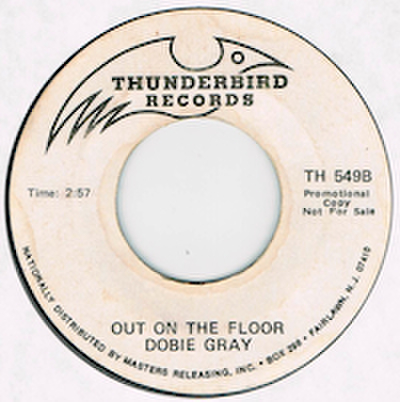 DOBIE GRAY / OUT ON THE FLOOR