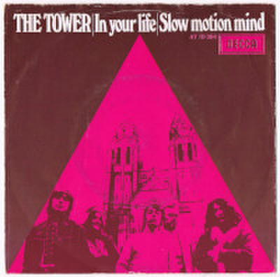 THE TOWER / SLOW MOTION MIND