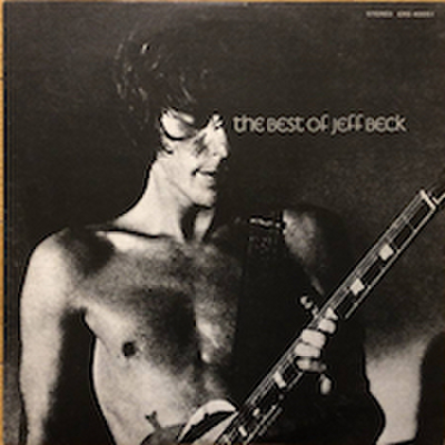 JEFF BECK / THE BEST OF JEFF BECK