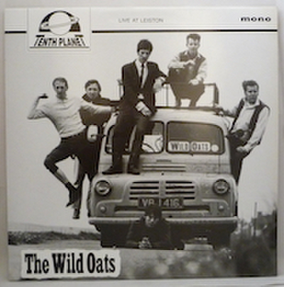 THE WILD OATS / LIVE AT LEISTON