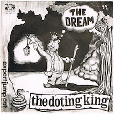 THE DREAM / THE DOTING KING