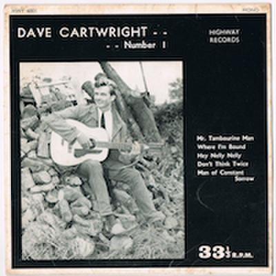DAVE CARTWRIGHT / NO.1