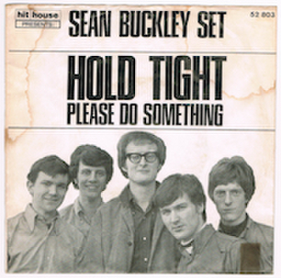 SEAN BUCKLEY SET / HOLD TIGHT