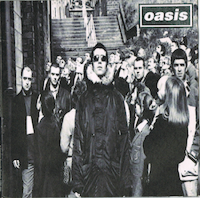 OASIS / D'YOU KNOW WHAT I MEAN?