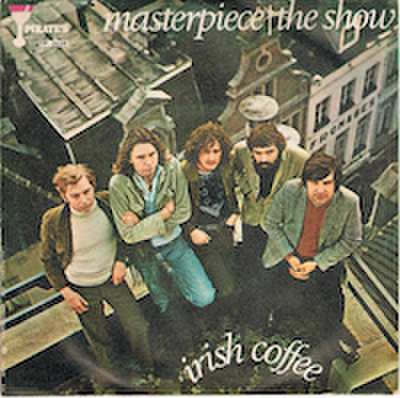 IRISH COFFEE / MASTERPIECE