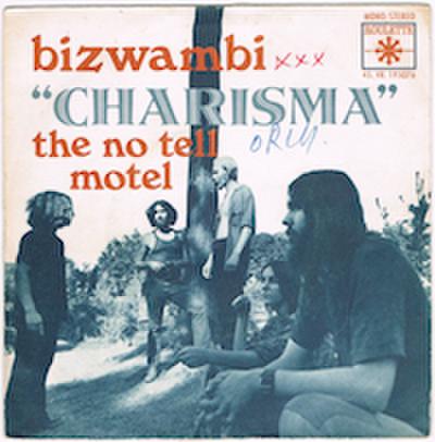 CHARISMA / BIZWAMBI