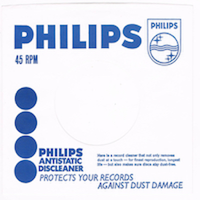 COMPANY SLEEVE (PHILIPS) TYPE 1