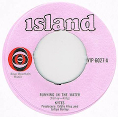 KYTES / RUNNING IN THE WATER