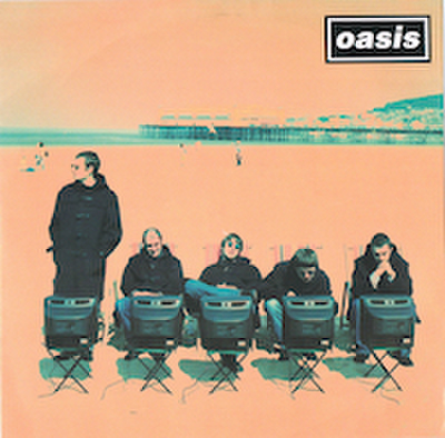 OASIS / ROLL WITH IT