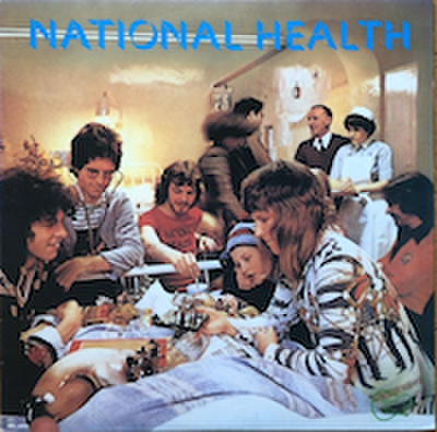 NATIONAL HEALTH / SAME