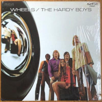 THE HARDY BOYS / WHEELS