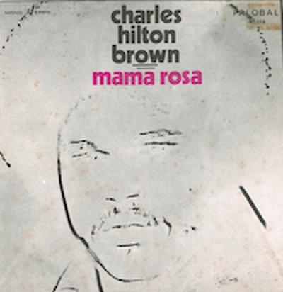 CHARLES HILTON BROWN / MOCOTO