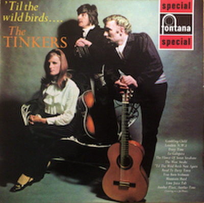 THE TINKERS / 'TIL THE WILD BIRDS...